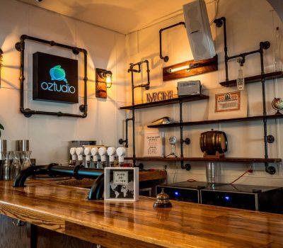 Bar d'Oztudio