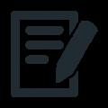 Icon charte